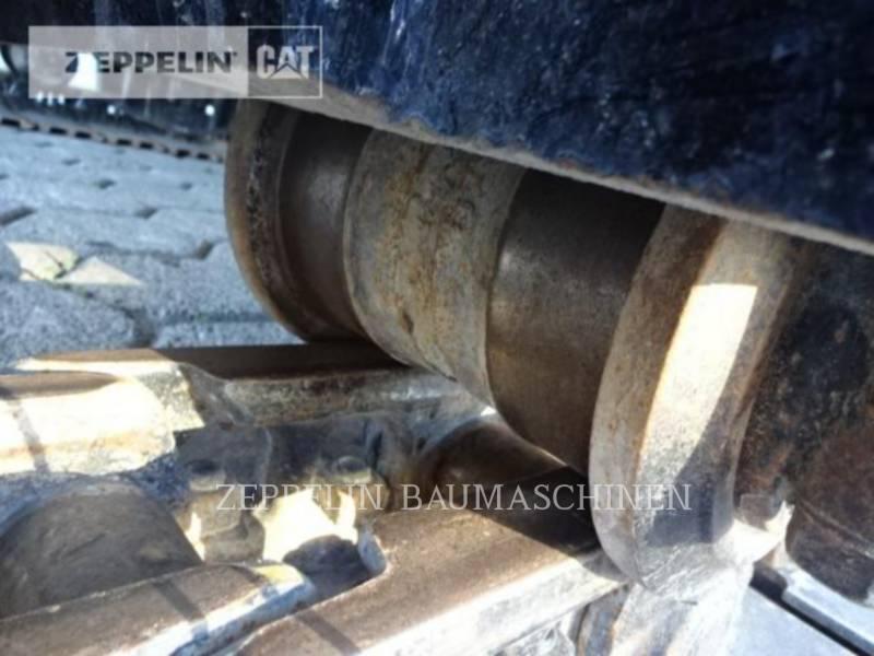CATERPILLAR ESCAVATORI CINGOLATI 323D2L equipment  photo 18