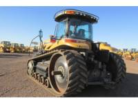 AGCO-CHALLENGER TRACTEURS AGRICOLES MT855C equipment  photo 3