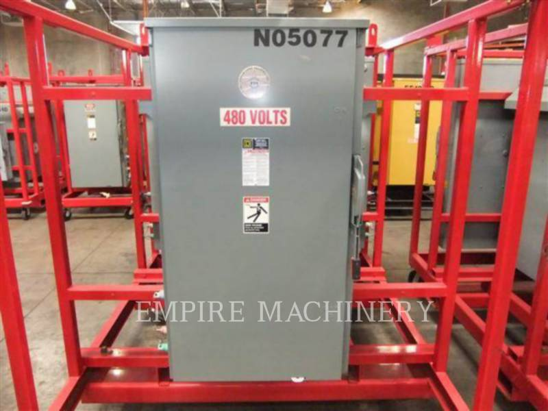 MISCELLANEOUS MFGRS SONSTIGES 300KVA PT equipment  photo 1