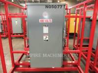 MISCELLANEOUS MFGRS EQUIPO VARIADO / OTRO 300KVA PT equipment  photo 4