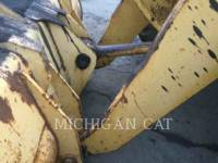 CATERPILLAR CARGADORES DE RUEDAS 950G equipment  photo 7