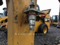 CATERPILLAR TRACK EXCAVATORS 301.4C equipment  photo 16