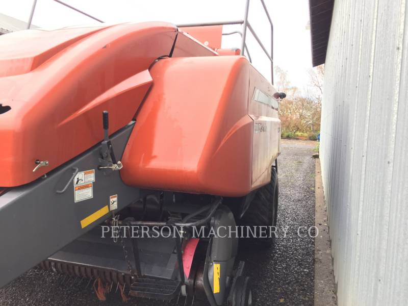 AGCO-MASSEY FERGUSON AG HAY EQUIPMENT MF2170 equipment  photo 9