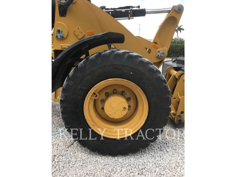 CATERPILLAR CARGADORES DE RUEDAS 914K equipment  photo 11