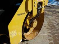 CATERPILLAR TAMBOR DOBLE VIBRATORIO ASFALTO CB54B equipment  photo 18