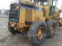 CATERPILLAR MOTOR GRADERS 140HNA equipment  photo 7