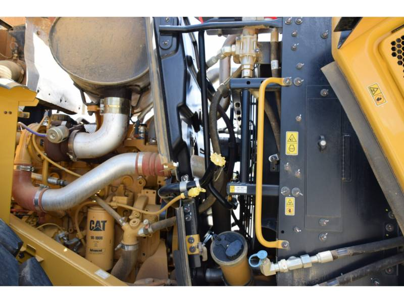 CATERPILLAR WHEEL LOADERS/INTEGRATED TOOLCARRIERS 966L equipment  photo 11