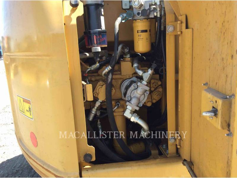 Caterpillar EXCAVATOARE PE ŞENILE 311F equipment  photo 10