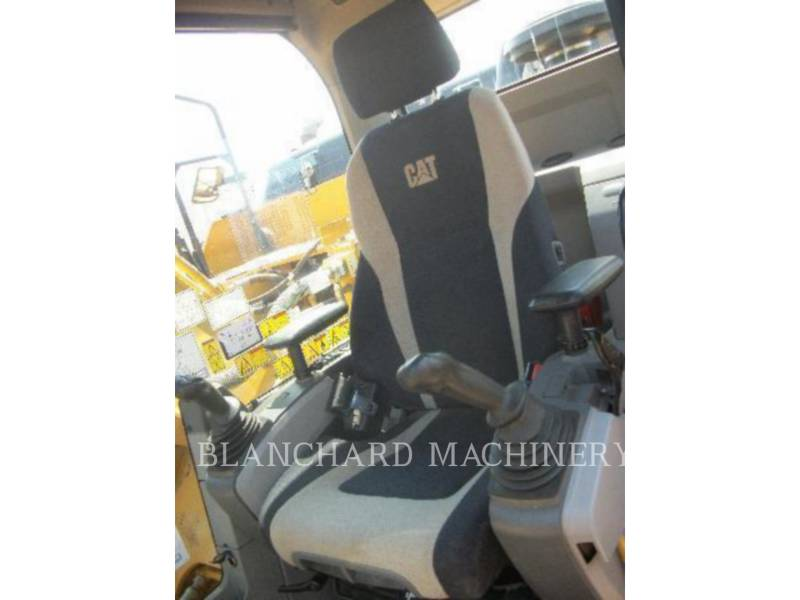 CATERPILLAR TRACK EXCAVATORS 324E RTNN equipment  photo 5
