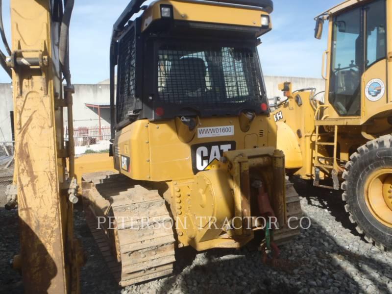CATERPILLAR TRACK TYPE TRACTORS D5K XL equipment  photo 4