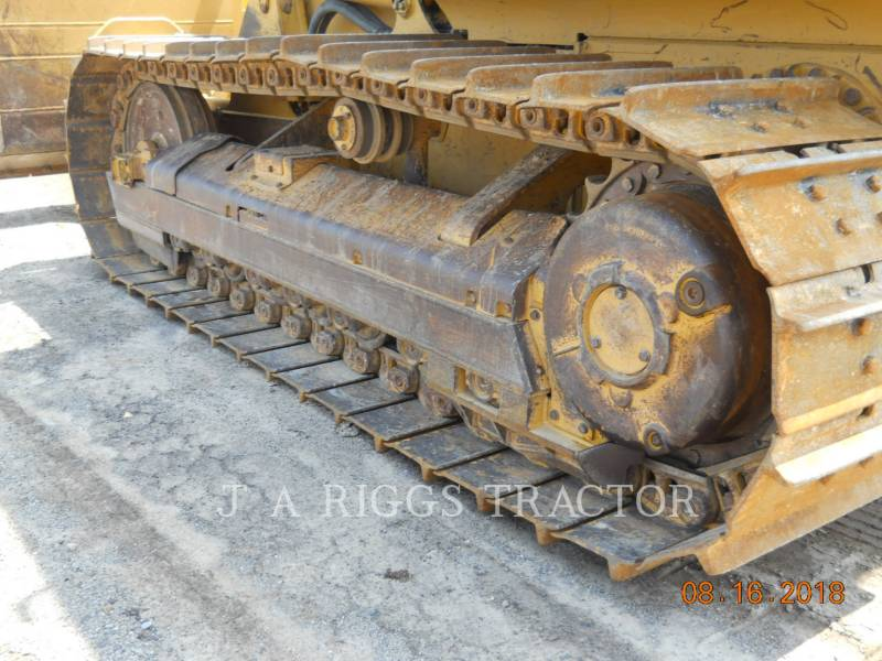 CATERPILLAR KETTENDOZER D5GXL equipment  photo 12