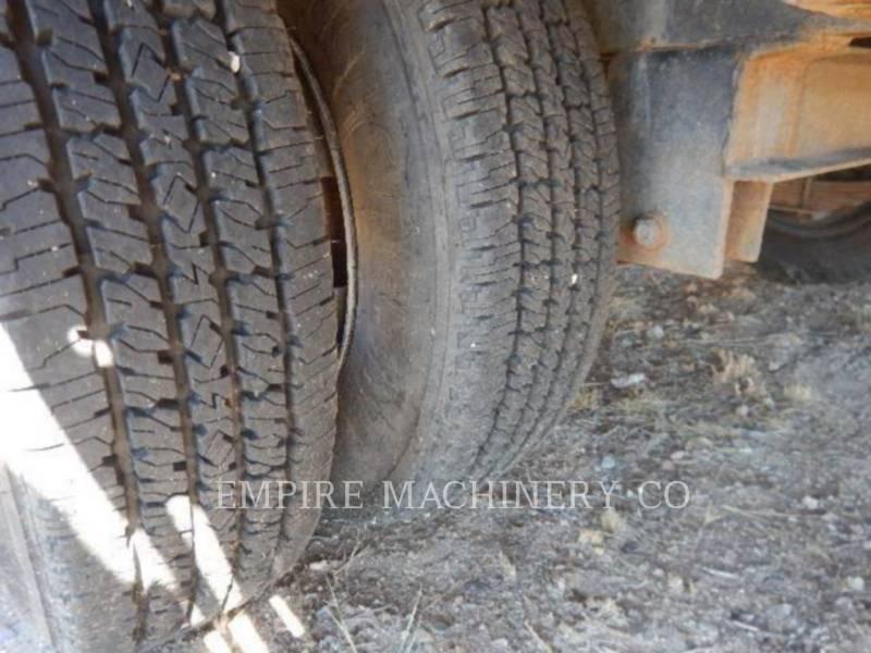 SUPERIOR SONSTIGES FLATBED TR equipment  photo 9