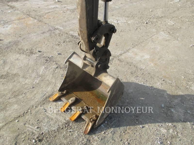 VOLVO CONSTRUCTION EQUIPMENT PELLES SUR CHAINES EC17C equipment  photo 9