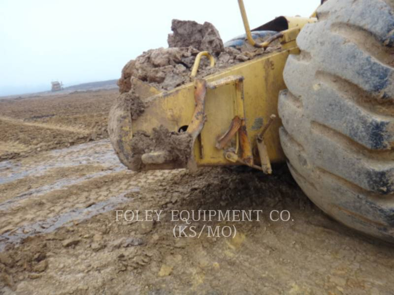 CATERPILLAR WHEEL TRACTOR SCRAPERS 631EII equipment  photo 12