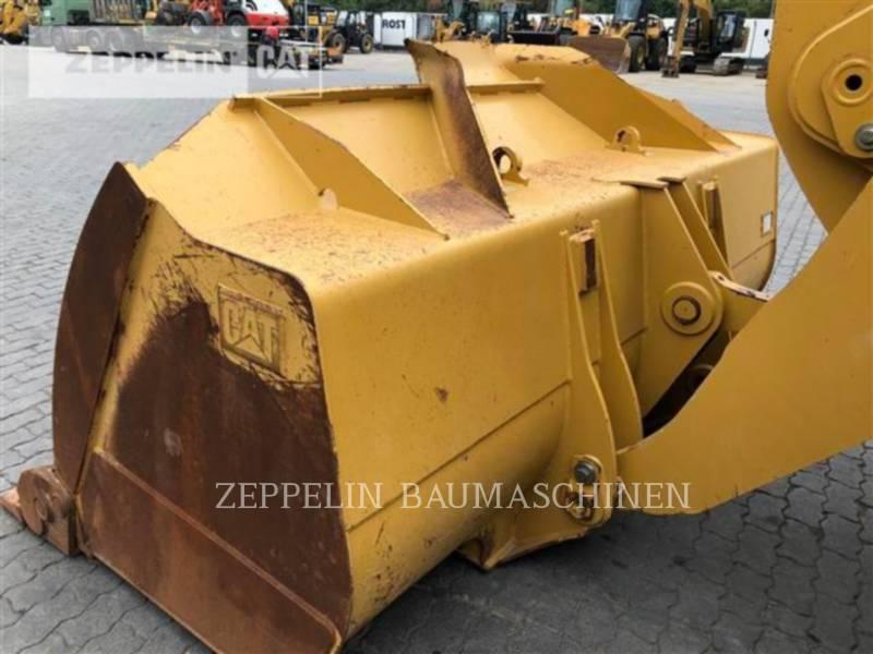 CATERPILLAR CHARGEURS SUR PNEUS/CHARGEURS INDUSTRIELS 950GC equipment  photo 7