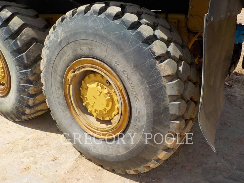 CATERPILLAR ARTICULATED TRUCKS 730 equipment  photo 20