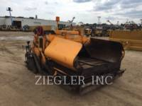Equipment photo LEE-BOY 8515 PAVIMENTADORA DE ASFALTO 1