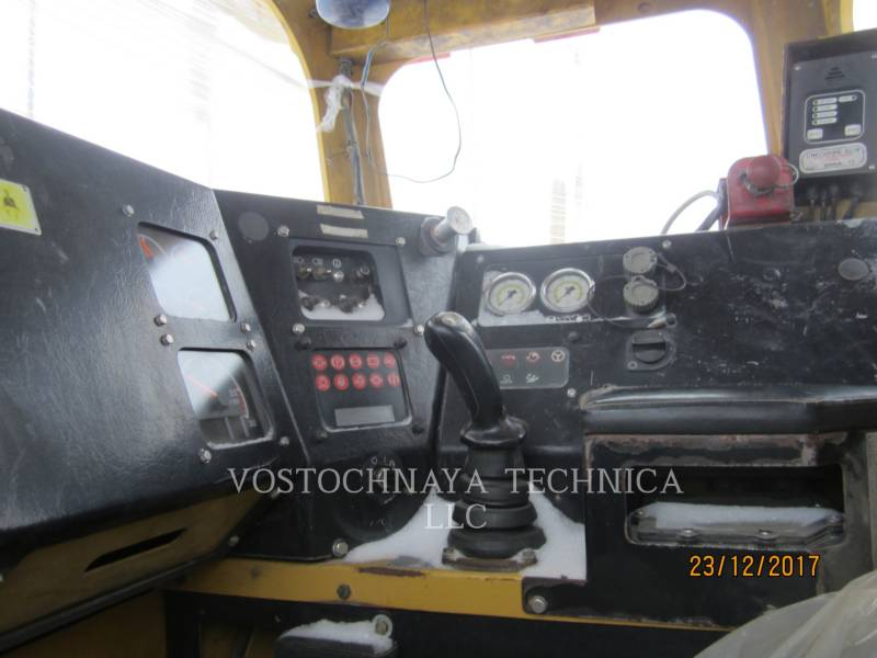 Caterpillar ÎNCĂRCĂTOR MINIER SUBTERAN R 1700 G equipment  photo 9