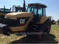 CATERPILLAR AG TRACTORS 55B equipment  photo 1