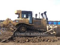 CATERPILLAR TRACTORES DE CADENAS D7R equipment  photo 6