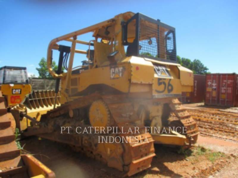 CATERPILLAR TRACTORES DE CADENAS D6RXL equipment  photo 2
