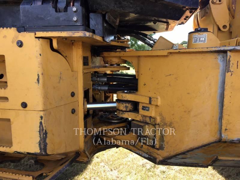 CATERPILLAR FORESTRY - SKIDDER 525D equipment  photo 9