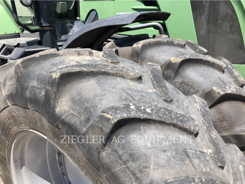 FENDT LANDWIRTSCHAFTSTRAKTOREN 930 VARIO equipment  photo 14