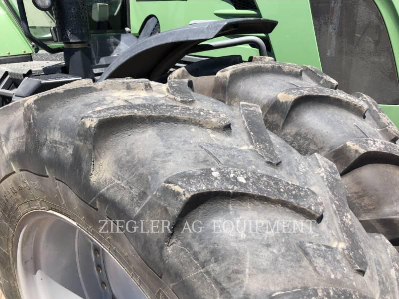 FENDT 農業用トラクタ 930 VARIO equipment  photo 14
