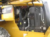 CATERPILLAR WHEEL LOADERS/INTEGRATED TOOLCARRIERS 938M equipment  photo 9