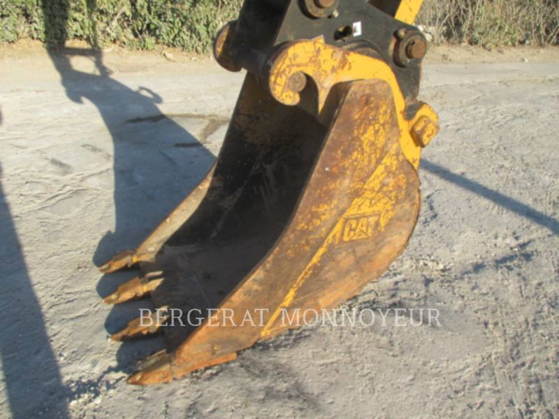 Caterpillar EXCAVATOARE PE ŞENILE 314D equipment  photo 11