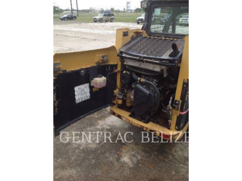 CATERPILLAR CHARGEURS COMPACTS RIGIDES 226B equipment  photo 4