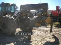 CATERPILLAR FORESTAL - ARRASTRADOR DE TRONCOS 535C equipment  photo 9