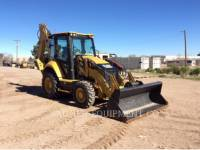 CATERPILLAR CHARGEUSES-PELLETEUSES 420F2 IT4W equipment  photo 2