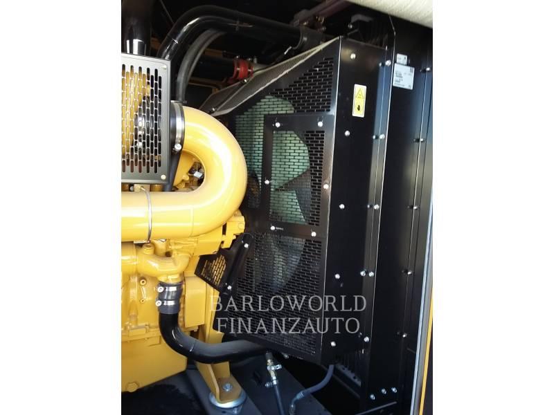 CATERPILLAR POWER MODULES C18 PGAI equipment  photo 1