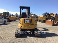 CATERPILLAR トラック油圧ショベル 305E2CR equipment  photo 6