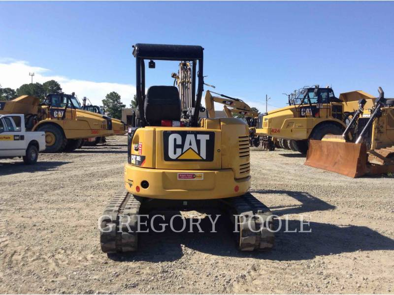 CATERPILLAR ESCAVADEIRAS 305E2 CR equipment  photo 6