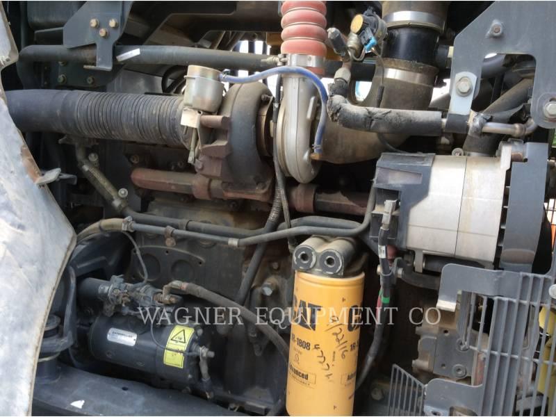 AGCO AG TRACTORS MT765 equipment  photo 21