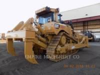 CATERPILLAR TRACTEURS SUR CHAINES D8T equipment  photo 2