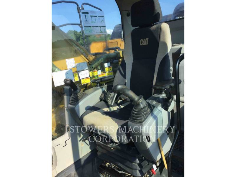 CATERPILLAR TRACK EXCAVATORS 336E THUMB equipment  photo 6