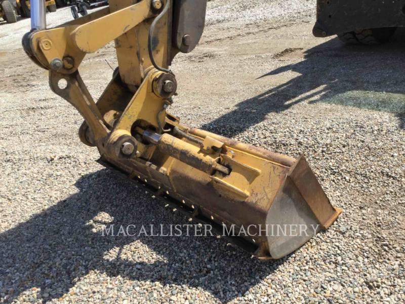 CATERPILLAR EXCAVADORAS DE RUEDAS M316D equipment  photo 10
