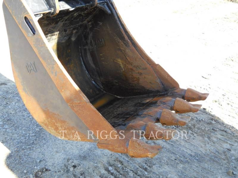 CATERPILLAR KOPARKO-ŁADOWARKI 420F 4 equipment  photo 15