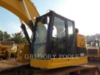 CATERPILLAR TRACK EXCAVATORS 328D LCR equipment  photo 2