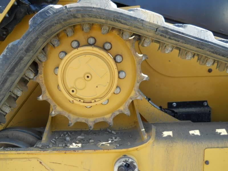 CATERPILLAR CARGADORES MULTITERRENO 299 D XHP equipment  photo 15