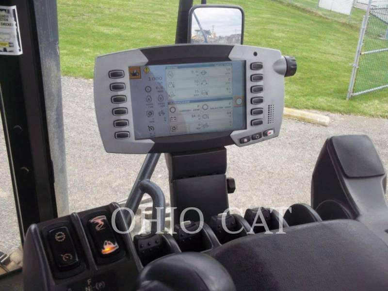 AGCO-CHALLENGER TRATORES AGRÍCOLAS MT765C equipment  photo 17