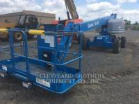 Equipment photo GENIE INDUSTRIES S-45 RIDICARE – BRAŢ 1