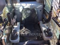 CATERPILLAR MINICARREGADEIRAS 256C 2AIRH equipment  photo 8