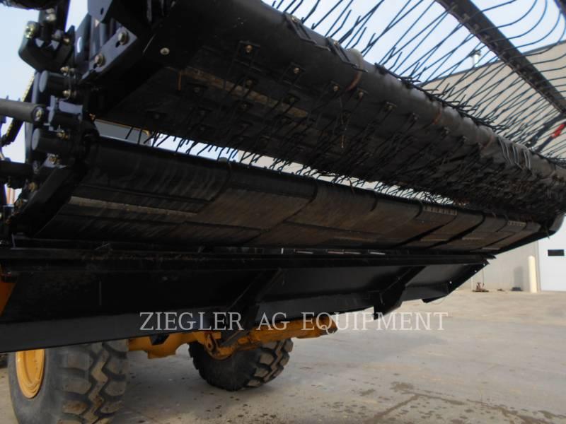 LEXION COMBINE Cabezales P516 equipment  photo 10