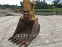 CATERPILLAR TRACK EXCAVATORS 320EL P equipment  photo 6
