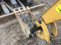 CATERPILLAR TRACK EXCAVATORS 305E equipment  photo 23