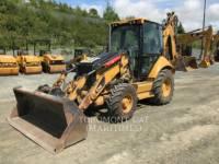 Equipment photo CATERPILLAR 420EIT BACKHOE LOADERS 1